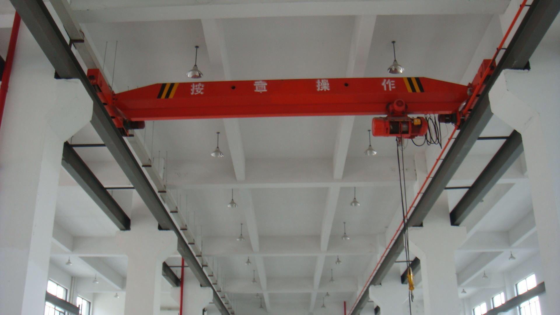 銀川興慶區5噸單梁起重機銷售廠家
