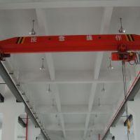 银川兴庆区5吨单梁起重机销售厂家