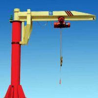 宁夏银川5吨悬臂吊销售厂家