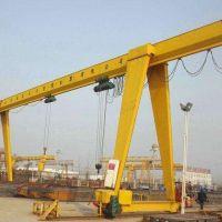 银川二手16吨龙门吊出售
