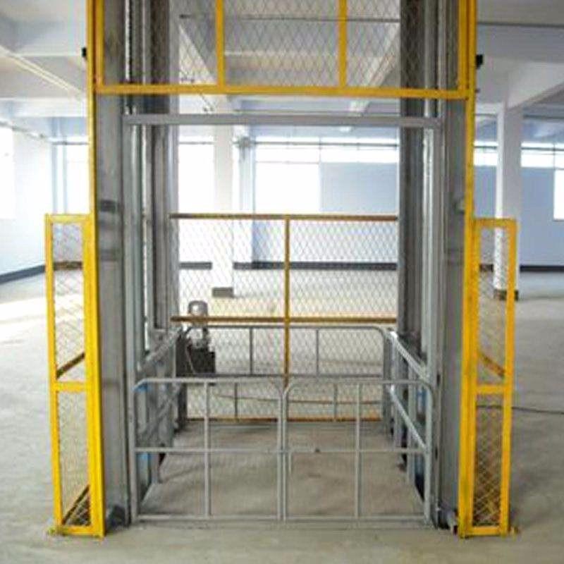 内蒙古包头起重机-包头简易货梯制作安装