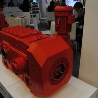 HB工业齿轮箱_直交轴减速箱-迈传减速机