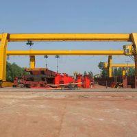 杭州起重机--单梁门式起重机销售安装