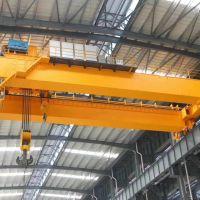 浙江杭州生产销售0.5吨-20吨欧式单梁起重机