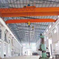 浙江杭州生产销售0.5吨-10吨LDA型单梁起重机