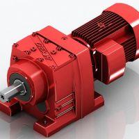 RW减速机 R系列减速电机 迈传齿轮减速机 专业厂家