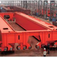 浙江杭州生产销售0.5吨-20吨防爆起重机