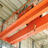 广州QD型吊钩桥式起重机厂家直销
