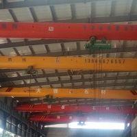 广西南宁销售0.5吨-10吨单梁桥式起重机_专业制作厂家
