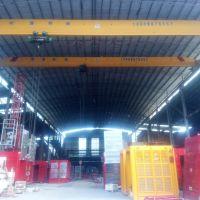 广西南宁销售0.5吨-10吨室内专用车间起重机_厂家
