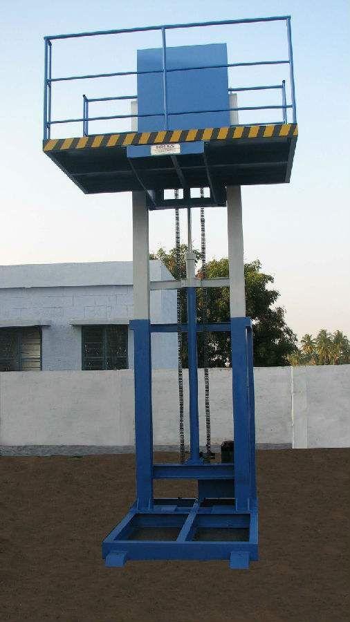 銀川升降機銷售廠家