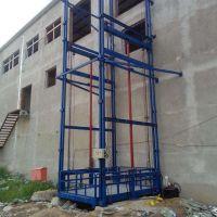 银川西夏区升降货梯销售厂家