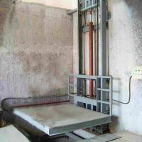 银川升降货梯安装维修
