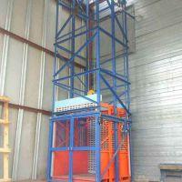 宁夏银川液压升降货梯安装维修