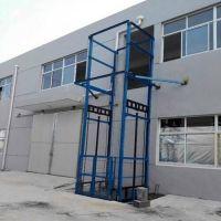 宁夏银川2吨液压升降货梯销售部