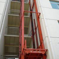 宁夏银川3吨液压升降货梯销售维修