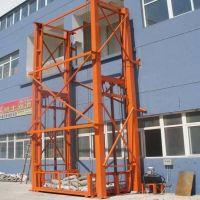 宁夏银川5吨液压升降货梯销售维修