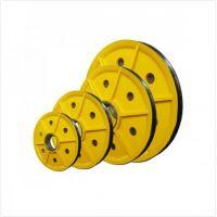 杭州起重机--滑轮片