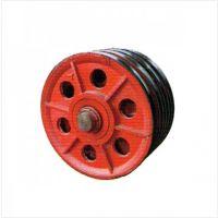 杭州起重机--铸钢滑轮组