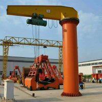 银川10吨悬臂起重机销售厂家