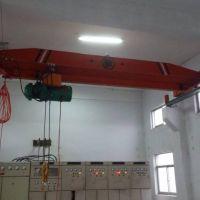 银川永宁县10吨单梁起重机销售厂家