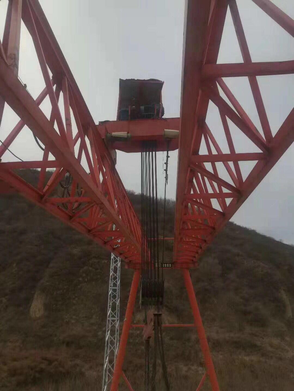 銀川賀蘭縣橋梁起重機銷售廠家