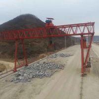 银川吴忠80吨桥梁起重机销售厂家