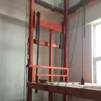 宁夏中卫液压升降货梯生产厂家
