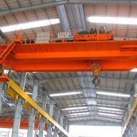 西安生产供应0.5吨-30吨防爆桥式起重机_技术咨询