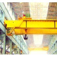 西安生产供应0.5吨-10吨电磁桥式起重机_技术咨询