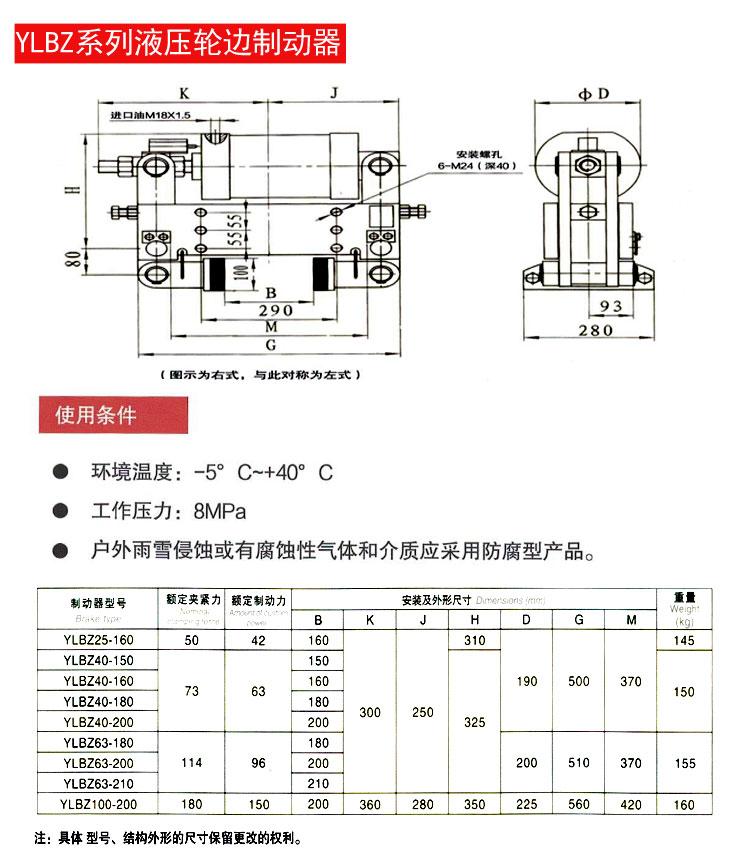 YLBZ系统液压轮边制动器_03