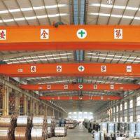拉萨10吨双梁桥式起重机厂家销售