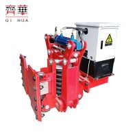 河南齐华起重专业生产液压夹轨器