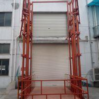 天津升降货梯厂家直销
