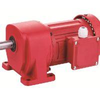 减速电机GH22-400W-20S小型齿轮减速电机现货