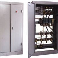 泰州性能稳定起重机电器箱