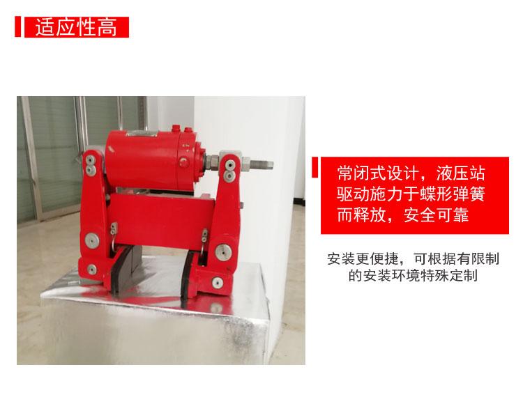 YLBZ系统液压轮边制动器_07