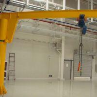 营口立柱式悬臂起重机销售安装  18841732965