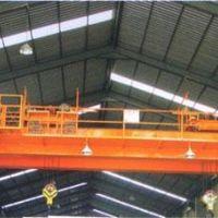 徐州昊博起重机销售QD吊钩桥式起重机