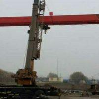 杭州起重机--单梁门式起重机