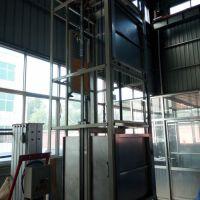 西安餐厅专用传菜电梯—西安天成起重