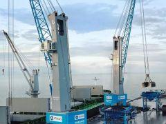 科尼再次赢得土耳其移动式港口起重机技术订单!