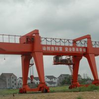 云南昆明MG型双梁吊钩门式起重机1-质量保证,厂家直销-