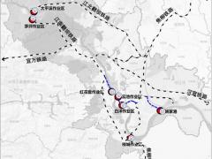 宜昌将规划建设5条轨道交通线路 近期开建67.1千米