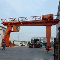 银川双梁起重机生产厂家