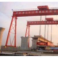 扬州900t高铁架桥门式起重机