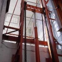揭阳导轨式升降货梯