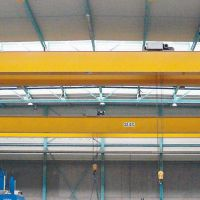 天津起重机生产