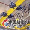 中山LDP电动单梁起重机