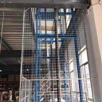 郑州升降货梯厂家直销